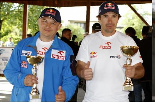 Adam Rafal Marek i Jacek