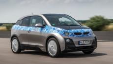 BMW Group ogłosiła podstawową cenę BMW i3, pierwszego seryjnie produkowanego w pełni […]