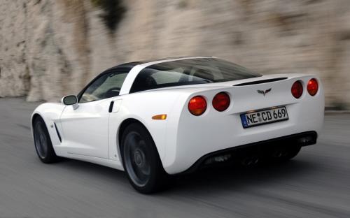 Corvette 1-283382