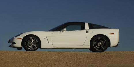 Corvette 3-283458