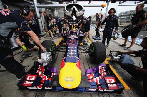 F1_trening_red
