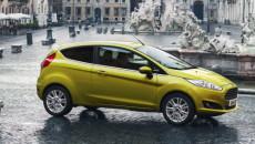 W 2013 roku nowy Ford Fiesta 1.0 EcoBoost zdobył tytuł Światowy Kobiecy […]