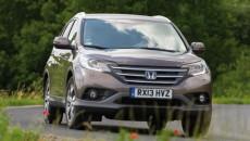 Produkowana w Europie Honda CR-V to kolejny model w gamie Hondy, który […]