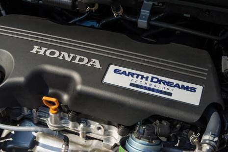 Honda 3_CR-V