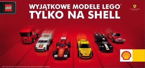 LEGO - Shell