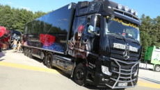 9. Międzynarodowy Zlot Master Truck był prawdziwą ucztą dla koneserów ciężkiej motoryzacji. […]