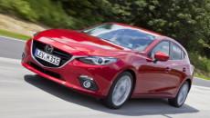 By udowodnić jakość i niezawodność nowej Mazdy3, osiem kompaktowych aut w wersji […]