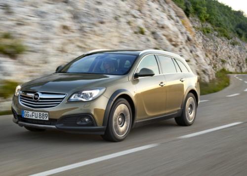 Opel 0 - 286819