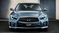 Infiniti ogłosiło cennik i specyfikacje swojego nowego sportowego sedana – Q50. Dzięki […]
