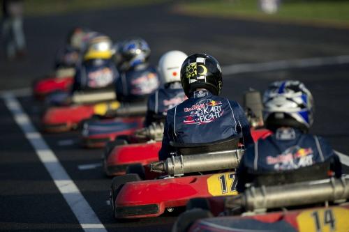 Red Bull 1_Kart Fight