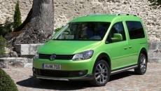 Marka Volkswagen Samochody Użytkowe uzupełnia modelem Cross Caddy popularną rodzinę Cross, w […]