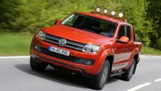 Volkswagen wprowadził do oferty nową wersję pickupa – Amaroka Canyon. Bogate wyposażenie […]