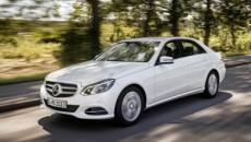 Mercedes-Benz uzupełnia gamę silnikową Klasy E o dwie nowe, oszczędne i przyjazne […]