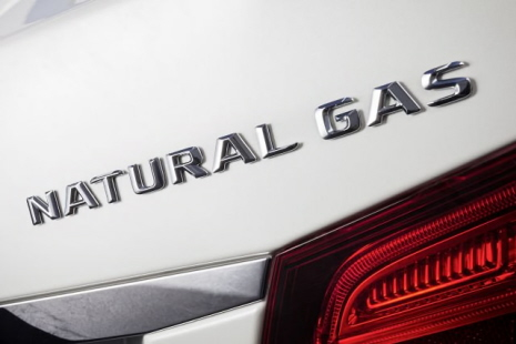 Mercedes-Benz E 200 NGD (W212) 2013