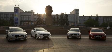 Mazda 2_Route3