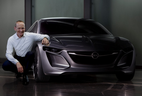 Opel 1-Monza-286823