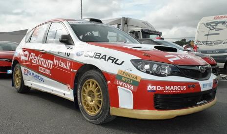 RL 15_Subaru