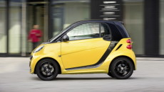 Podczas Salonu samochodowego IAA we Frankfurcie, prezesi Aliansu Renault-Nissan i Daimler AG […]