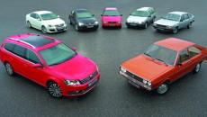 40 lat temu zadebiutował Volkswagen Passat, model który nowoczesnymi rozwiązaniami technicznymi i […]