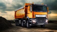 Firma DAF wprowadza na rynek nową serię CF Construction w wersji Euro […]