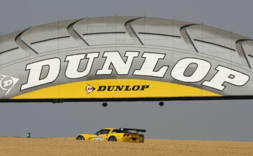 Dunlop 1_Most Le Mans