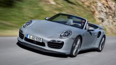 Dynamiczna oferta nowych modeli Porsche 911 Turbo zostaje poszerzona o przyjemność z […]