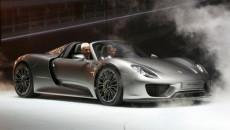 """Porsche otrzymało tytuł """"Marki Roku"""" (""""Brand of the Year""""), a Matthias Mueller […]"""