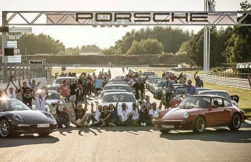 Porsche 1_Parade