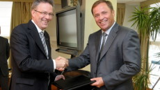 Alians Renault- Nissan wspólnie z AVTOVAZ ogłosili utworzenie w Rosji grupy zakupowej. […]