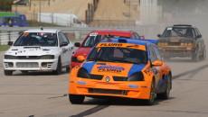 Uczestnicy Rallycross Cup ponownie zawitali na torze w Słomczynie. Tym razem do […]
