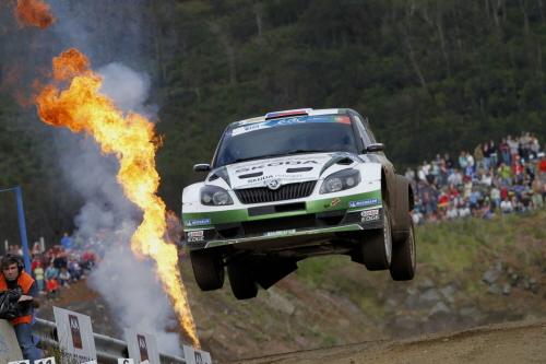 SATA Rally Azores 5557