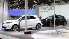 Grupa Renault została europejskim liderem w dziedzinie emisji CO2 dla samochodów osobowych, […]