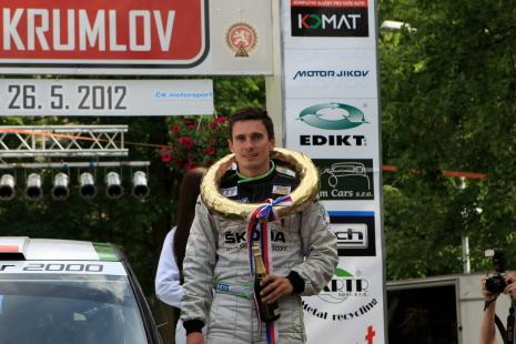 Rally Cesky Krumlov 2012 5121