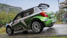 Jan Kopecký i Pavel Dresler, startujący w rajdach z serii European Rally […]