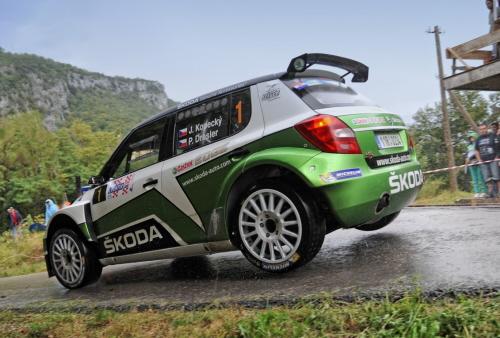 Rally Croatia 5797