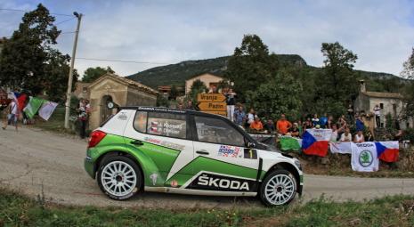 Rally Croatia 5795