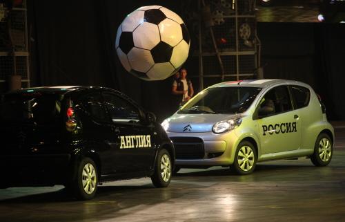 TG 1_Car_Football
