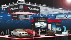 Yokohama ,japoński producent opon premium, wziął udział w tegorocznych targach InterAuto 2013 […]