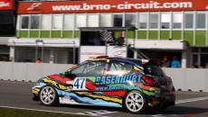 Finał tegorocznych zmagań Wyścigowych Samochodowych Mistrzostw Polski rozegrał się wraz z FIA […]