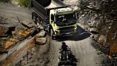 """Film """"Wyczyn chomika"""" przedstawia nowe Volvo FMX, wyposażone w Volvo Dynamic Steering […]"""