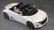 Honda Motor Co., Ltd zaprezentowała gamę produkcyjnych i koncepcyjnych produktów, obejmującą samochody, […]