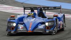 Powrót marki Alpine do wyścigów został nagrodzony zwycięstwem w European Le Mans […]
