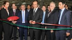 W Tangerze odbyła się inauguracja drugiej linii produkcyjnej w zakładzie Aliansu Renault- […]