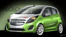 Chevrolet zaprezentował kilka koncepcyjnych modeli o sportowych osiągach, opracowanych w oparciu o […]