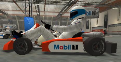 G 1- karting