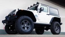 Mopar zadedykował egzemplarz Jeepa Wranglera Rubicon wyposażony w najlepsze akcesoria specjalne do […]