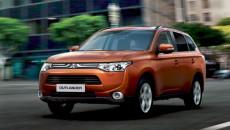Firma Mitsubishi Motors okazuje się producentem samochodów, które nie pustoszą portfeli użytkowników. […]