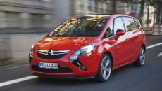 Nowy Opel Zafira Tourer 1.6 SIDI Turbo, wyposażony w silnik o mocy […]
