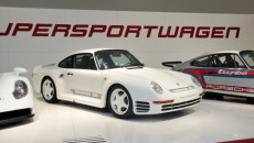 Dzięki tak wyjątkowym modelom jak 356 i 911, marka Porsche od 1948 […]