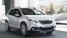 Wprowadzony na rynki europejskie w kwietniu bieżącego roku crossover Peugeot 2008 zdobył […]